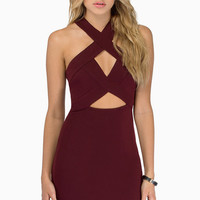 Stolen Glances Dress $60