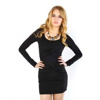 Mink Pink I Dancer Dress