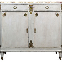 French 1920s Neoclassical-Style  Buffet