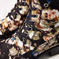 Sam Edelman Darwin Lace-Up Combat Boot - Urban Outfitters