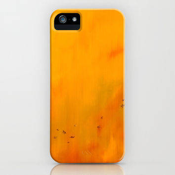 Autumn Tower. Chapter 2. iPhone & iPod Case by Timone | Society6