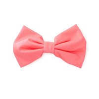 Hyperfemme Bow Barrette