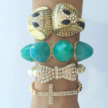 Cleopatra Set from shopoceansoul