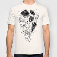 Witchcraft T-shirt by LOll3