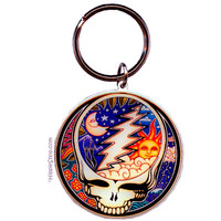 Hippie Key Chains at Discount Prices from HippieShop.com