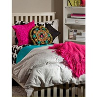 Pinwheel Of Fortune Duvet/Sham Set
