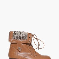 Dason Ankle Boots