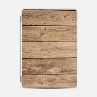 Wood I iPad Air case by Bruce Stanfield | Casetify