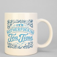 It's Tea Time Mug - Urban Outfitters