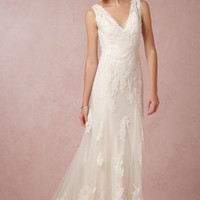 Francine Gown