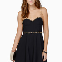 Fit Me Well Dress