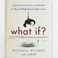 What If? By Randall Munroe - Urban Outfitters