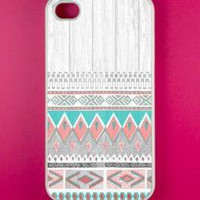 Iphone 4 Case - Aztec Pattern Iphon.. on Luulla