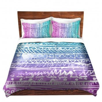 https://www.dianochedesigns.com/duvet-organic-saturation-pastel-ombre-aztec.html