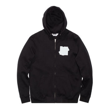 UNDEFEATED DOUBLE 5 STRIKE APP ZIP | Undefeated