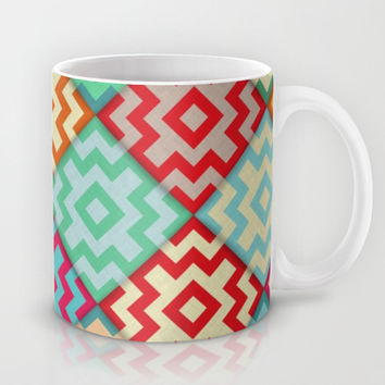 Marrakech Mug by Sharon Turner | Society6