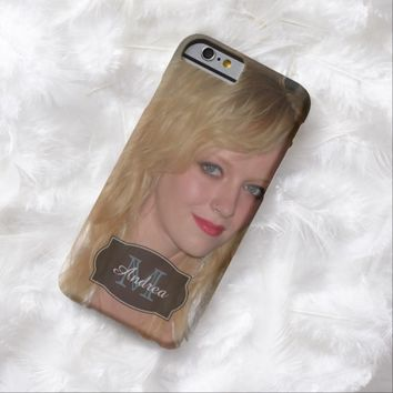 Add Your Photo Personalized: iPhone 6 Case