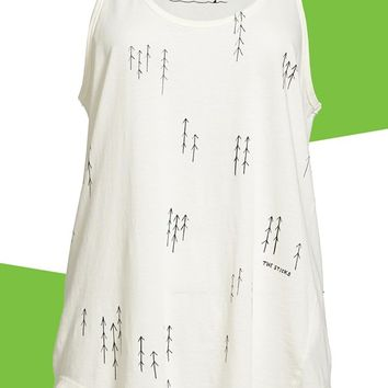 Loomstate Organic Cotton Tank Top (Women) (Nordstrom Exclusive)