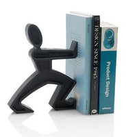 James, the bookend