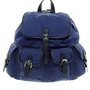 ASOS Washed Canvas Backpack at asos.com