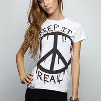 Keep It Real, Drop Dead Clothing