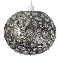 Buy Marrakesh Ball Pendant Online | Light Shades | Dunelm Mill