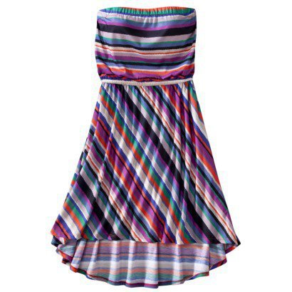 Xhilaration® Juniors Sleeveless Dress - Assorted Colors