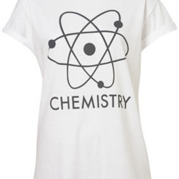Chemistry Tee By Tee And Cake - New In This Week  - New In