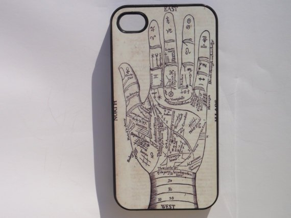 The Palm   - - -  iphone 4 case, iphone case, iphone 4s case, iphone 4s, iphone 4 cover, iphone hard case, iphone 4, iphone