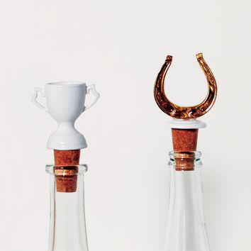 Champion Wine Stoppers | HOTTT.COM