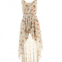 LOVE Matt Print Maxi Dress - Love