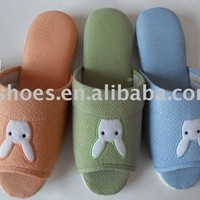 Hc-s 153 Japanese Style Indoor Slippers - Buy Slippers,Ladies' Slippers,Pvc Slippers Product on Alibaba.com