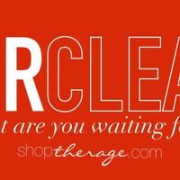 Summer Clearance | The Rage