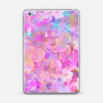 Spring #3 - Pink Floral Design iPad Mini case by Orna Artzi | Casetify