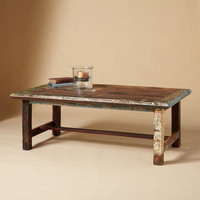 One-Of-A-Kind Novella Coffee Table