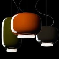 Foscarini Chouchin 3 Suspension Light ? Nest.co.uk