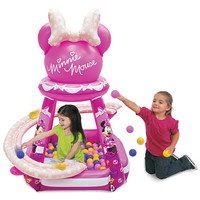 Minnie Mouse Buttons and Bows Playland