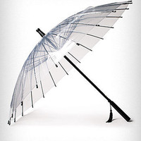 Shanghai Sweetie Umbrella