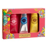 L'Occitane 'Beautiful Hands' Set (Limited Edition) (Nordstrom Exclusive) ($36 Value)