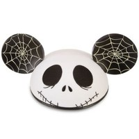 Personalized Jack Skellington Mickey Mouse Ear Hat | Teens | Visiting a Theme Park | Disney Store