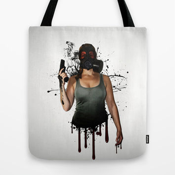 Bellatrix Tote Bag by Nicklas Gustafsson