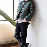 ECOALF Courchevel Jacket - Urban Outfitters
