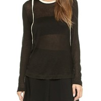 Adela Long Sleeve Tee