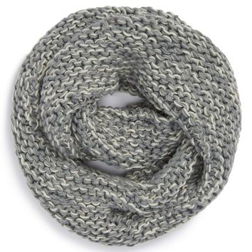 Bickley + Mitchell Knit Infinity Scarf