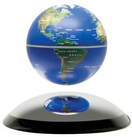 Levitron AG Globe - Opulentitems.com