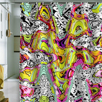 DENY Designs Home Accessories | Ingrid Padilla Rush Shower Curtain