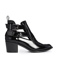 ASOS ROULETTE Ankle Boots