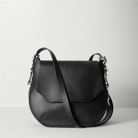 Bradbury Small Flap Hobo