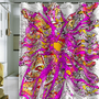 DENY Designs Home Accessories | Ingrid Padilla Petal Shower Curtain