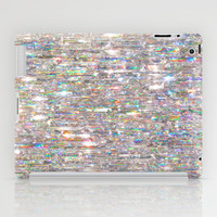 To Love Beauty Is To See Light (Crystal Prism Abstract) iPad Case by soaring anchor designs ⚓ | Society6